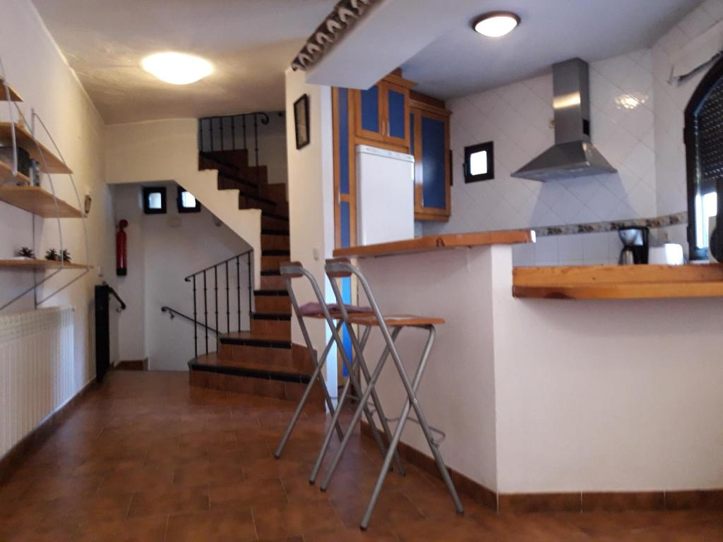 Casa de campo CASITA DEL BREZAL (España Rascafría) - Booking.com