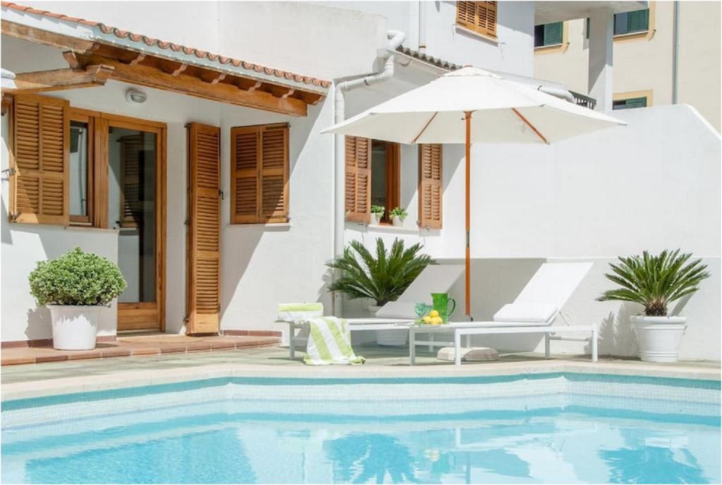 Casa de vacaciones Casa 55 (España Palma de Mallorca ...