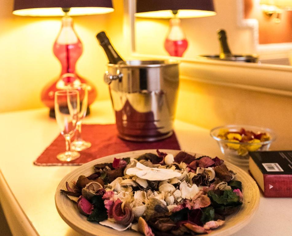 Hotel Erdarelli Rome Italy Booking Com