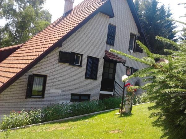 Apartments Vlasinski Vrtovi on Vlasinsko jezero
