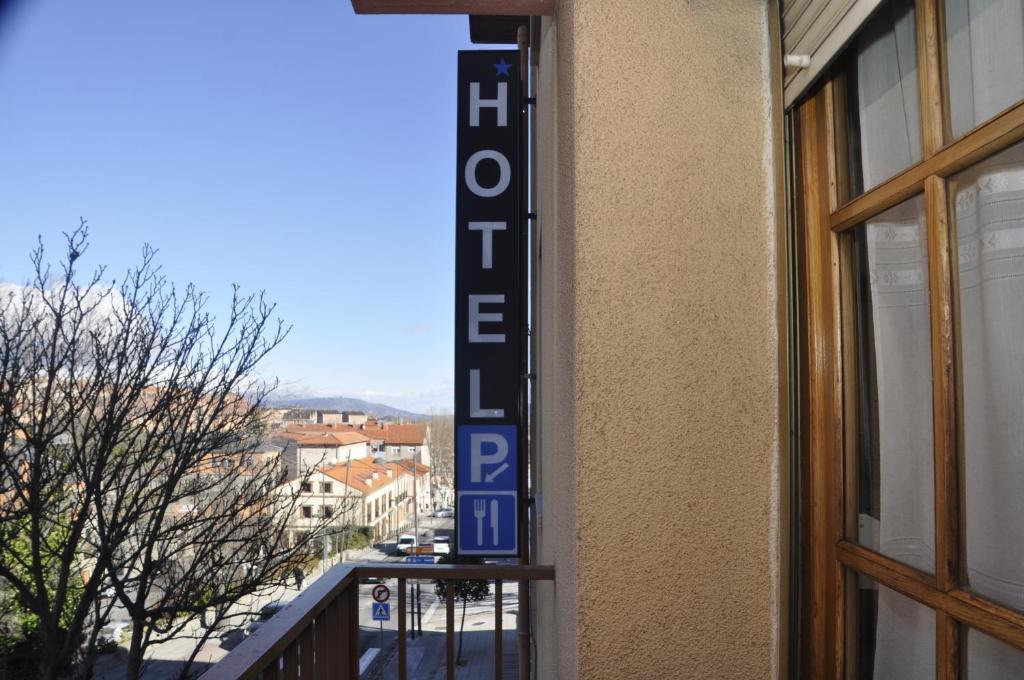 Hotel Tres Arcos, San Lorenzo de El Escorial (con fotos y ...