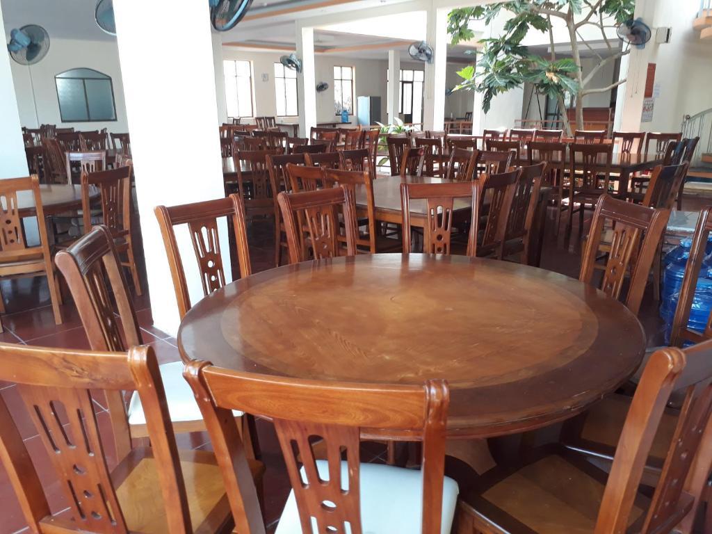 Hoang Hoa Hotel