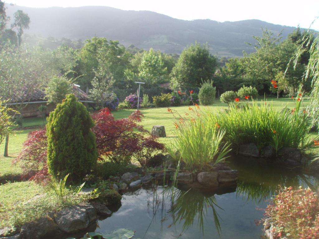 Vacation Home Casa De Vacaciones La Rivera, Villaviciosa ...
