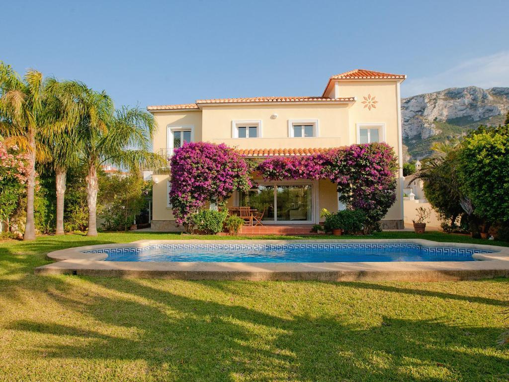 Villa Dénia (Spanje Dénia) - Booking.com