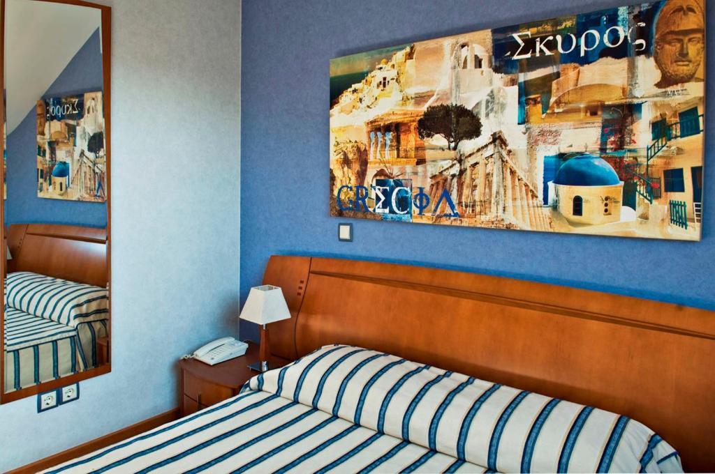 Hostal Villa de Ajalvir, Ajalvir (with photos & reviews ...