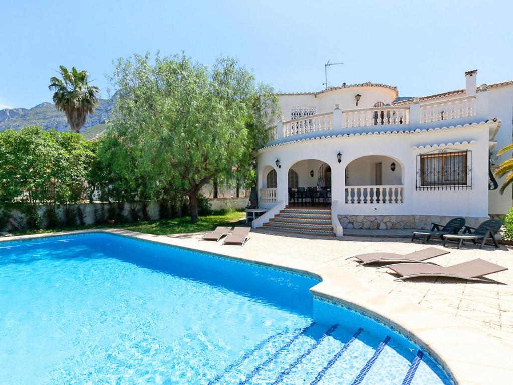 Villa Dénia 3100, Denia, Spain - Booking.com