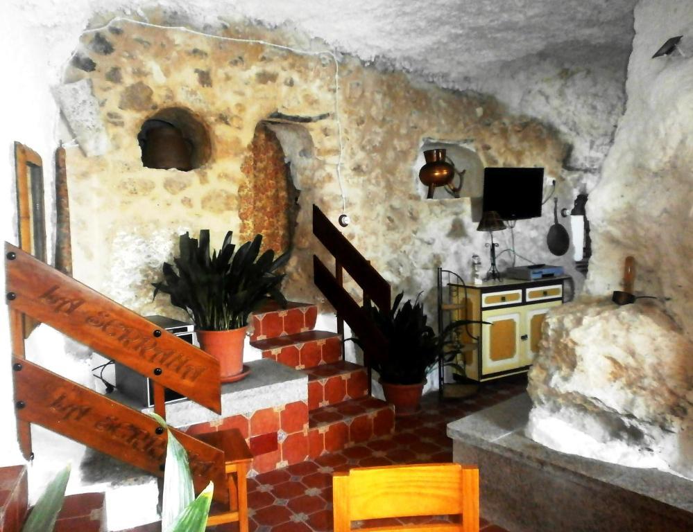 Casa de campo La Serrana (España Bedmar) - Booking.com