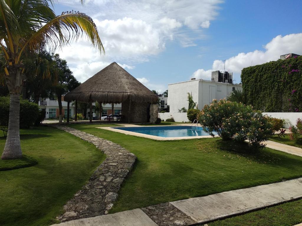 Casa de vacaciones Beach House Estrella de Mar (México Playa ...