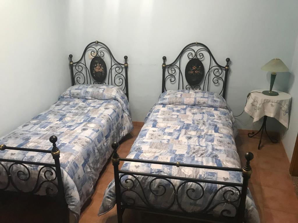 Appartamento Caponi