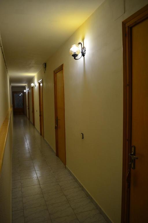 Hostal La Neu, Castellar de nHug (con fotos y opiniones ...