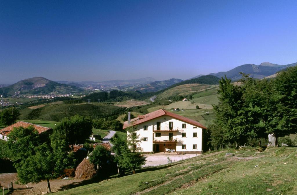 Casa rural Alustiza, Villabona (con fotos y opiniones ...
