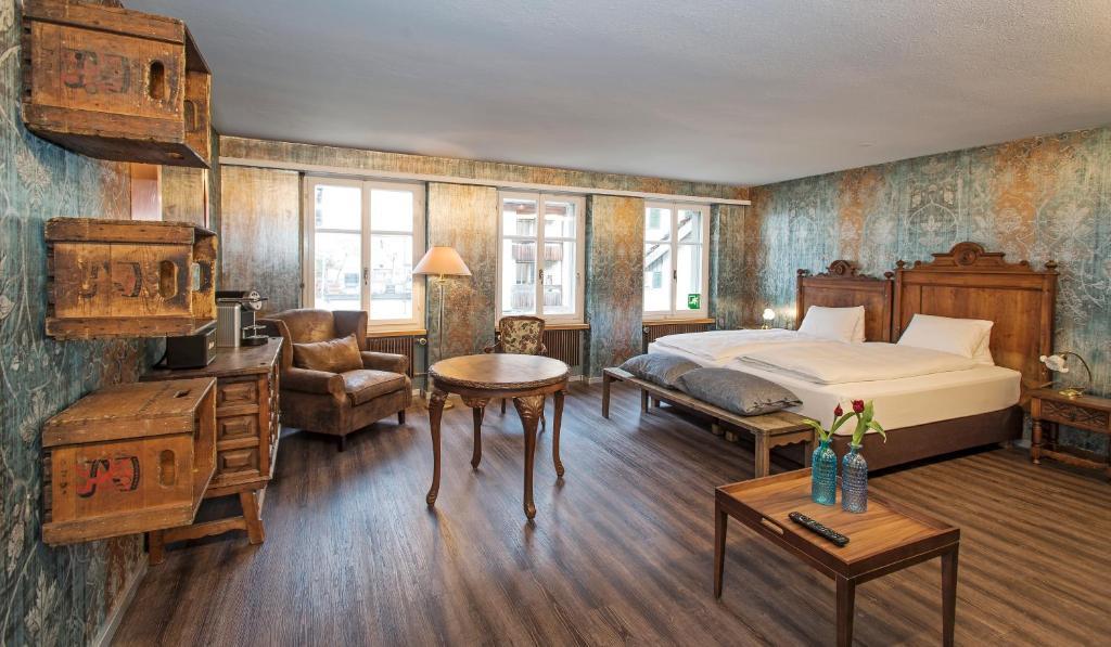Enjoyable Hotel 2B Schaffhausen Switzerland Booking Com Beatyapartments Chair Design Images Beatyapartmentscom