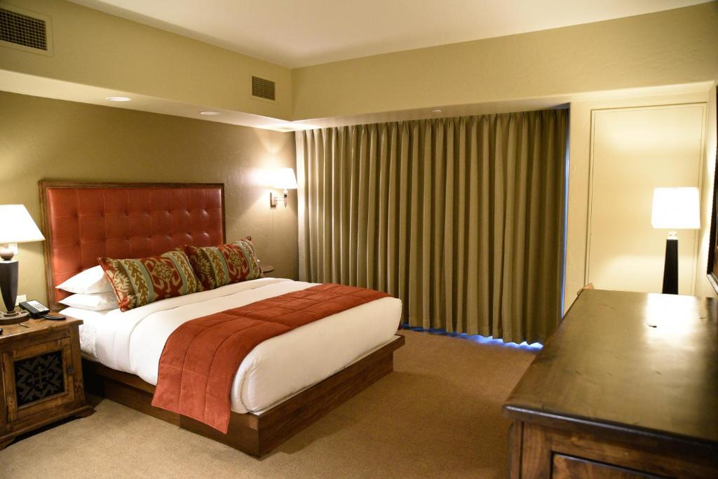 The Murieta Inn and Spa (EE.UU. Rancho Murieta) - Booking.com