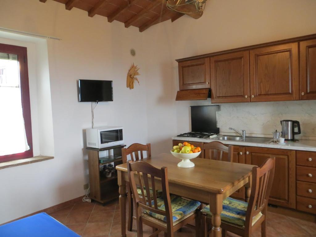 Borgo Sicelle Residence