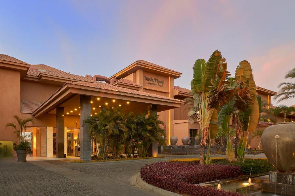Marvelous Dusit Thani Cairo Egypt Booking Com Home Remodeling Inspirations Gresiscottssportslandcom