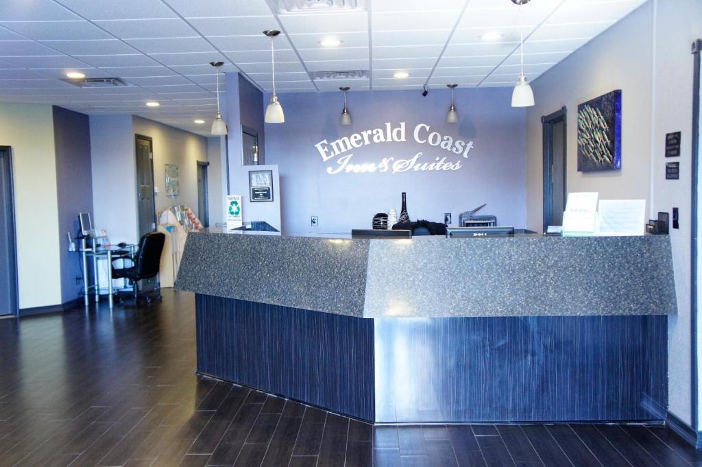 Emerald Coast Inn Suites Fort Walton