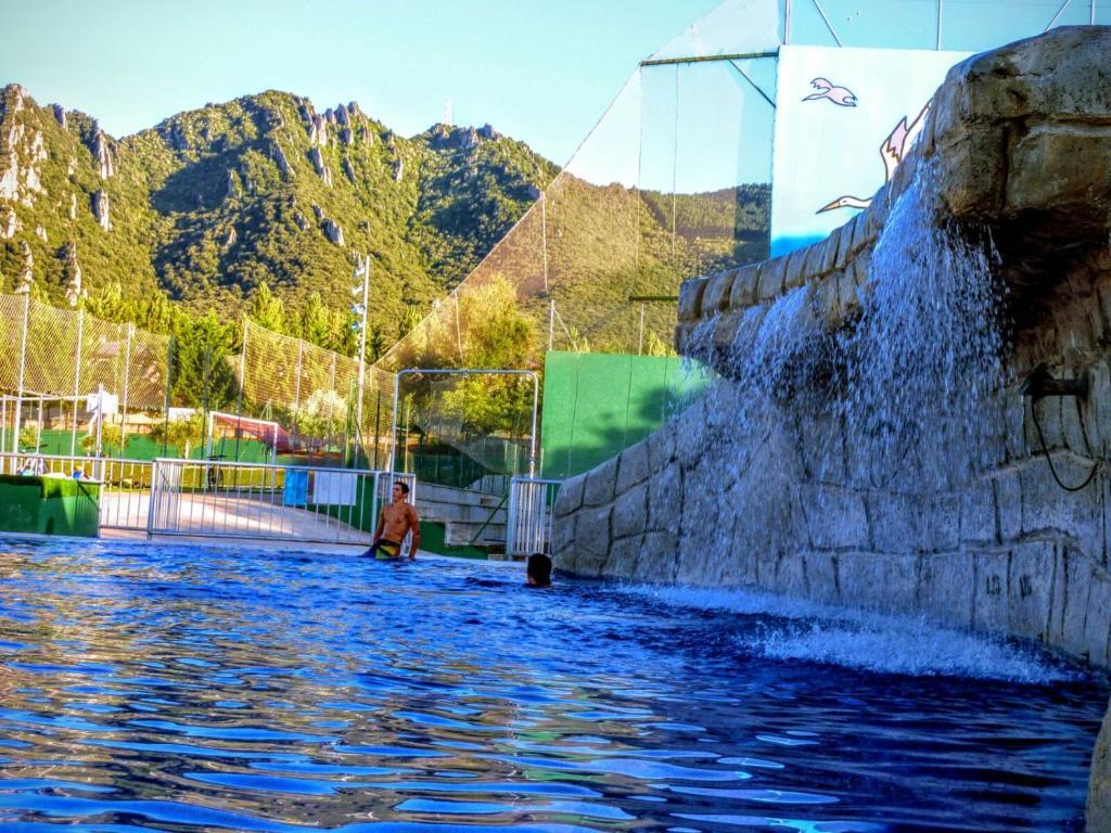 Camping Iratxe Ciudad de Vacaciones, Ayegui – Precios ...