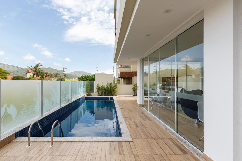 Apartamento Seu loft no Novo Campeche (Brasil Florianópolis ...