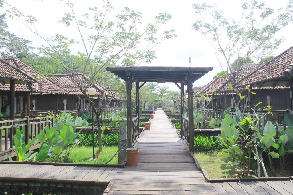 Gardenia Resort And Spa Pontianak Harga 2020 Terbaru