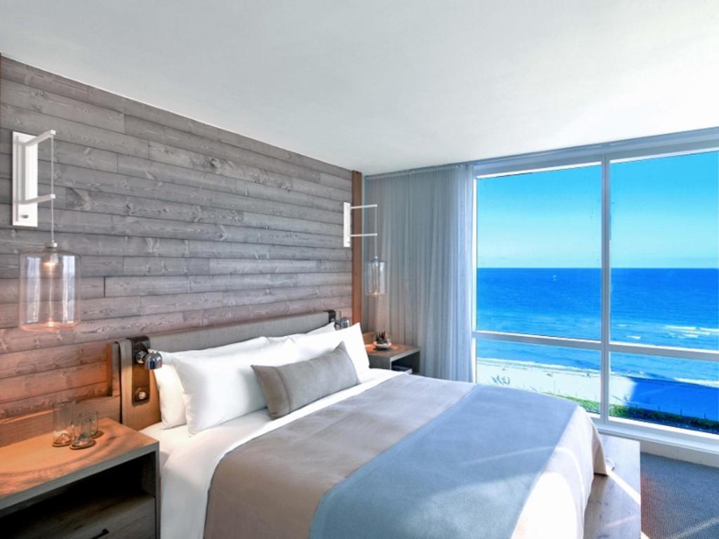 Tremendous 1 Hotel South Beach Miami Beach Fl Booking Com Download Free Architecture Designs Lukepmadebymaigaardcom