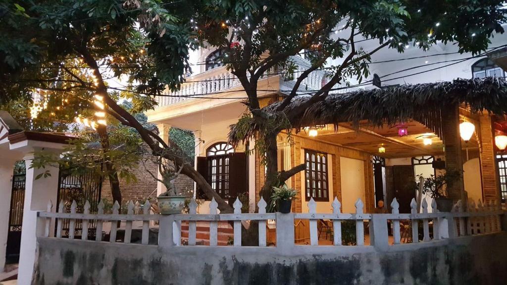 Tam Coc Dream Hotel