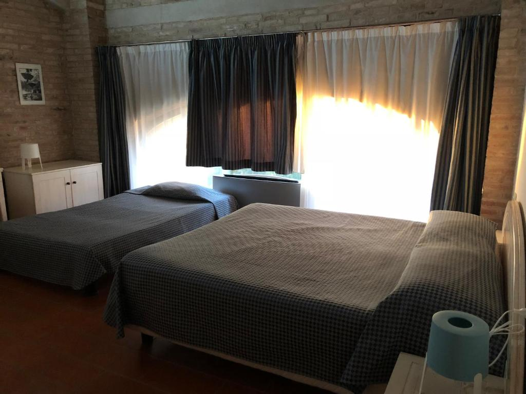Blue Garibaldi Room & Breakfast