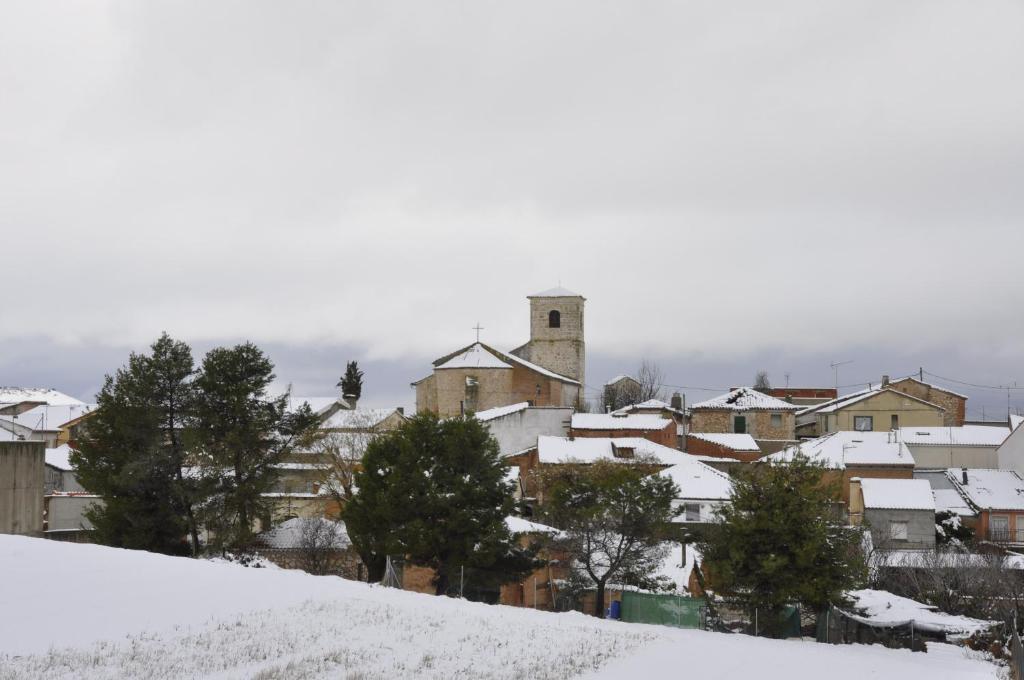 Casa de campo Los Nidos de Rebollosa (España Rebollosa de ...
