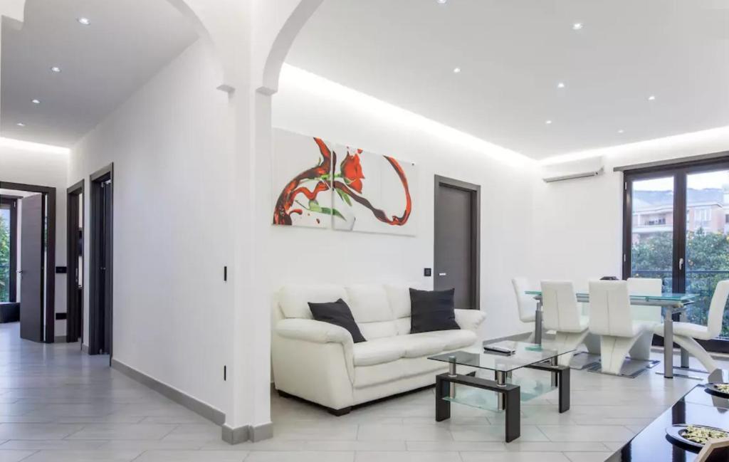 Appartamento Extra Lusso Sorrento Deluxe, Piano di Sorrento ...