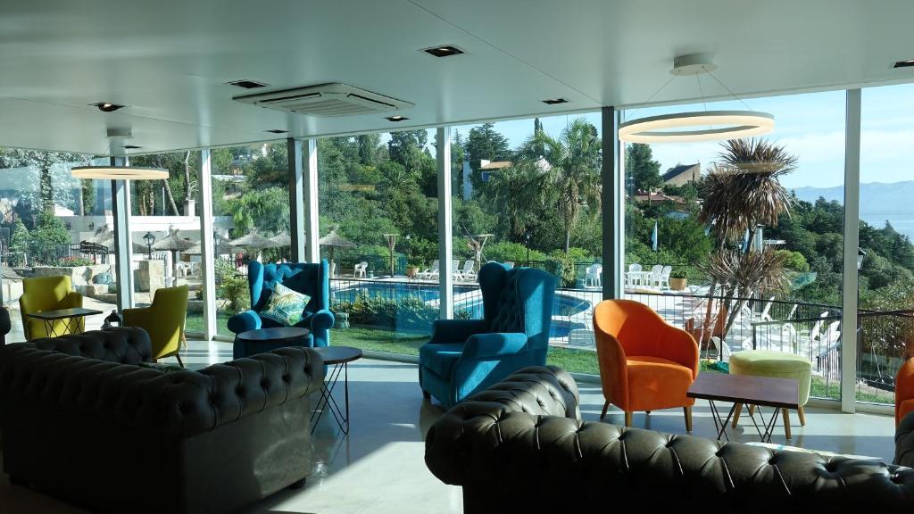 Hipocampus Resort & Spa