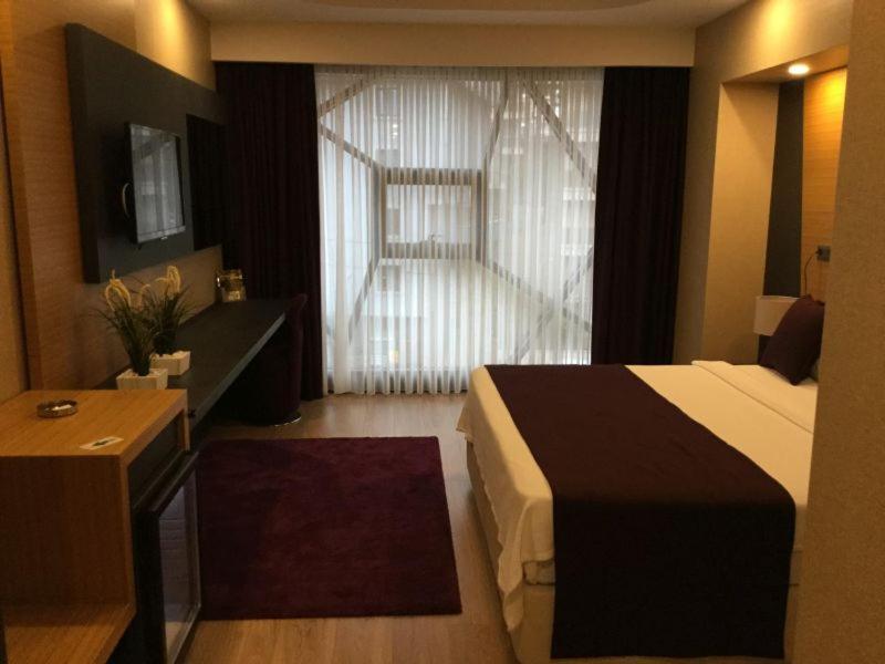 Aydinoglu Hotel