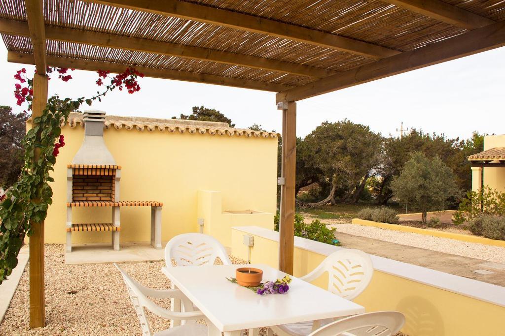 Casa de campo Vivendes Adelina - Escapada Formentera (España ...