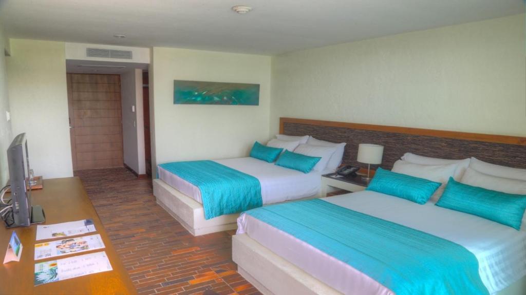 Hotel Estelar Manzanillo (Colombia Cartagena de Indias ...