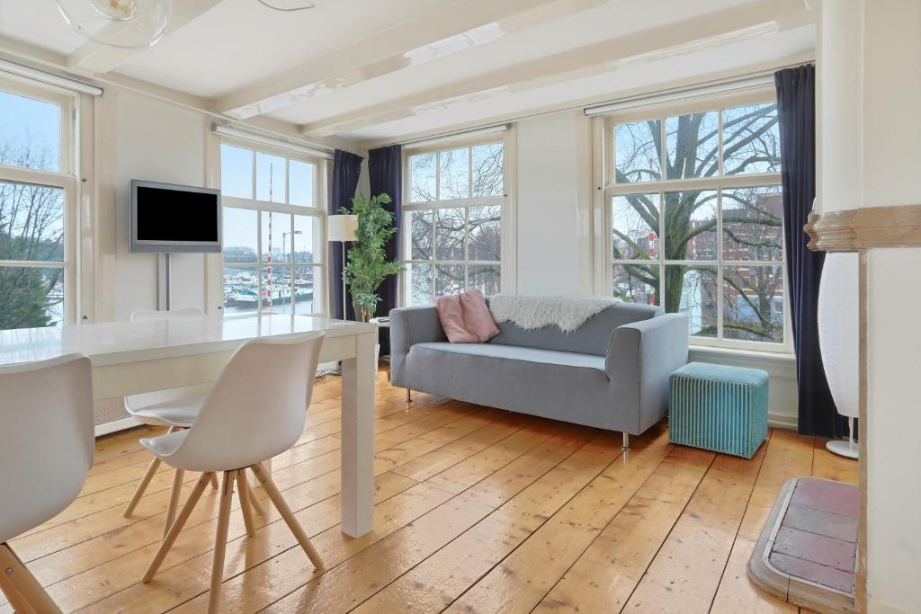 Marineview apartment Amsterdam (Niederlande Amsterdam ...