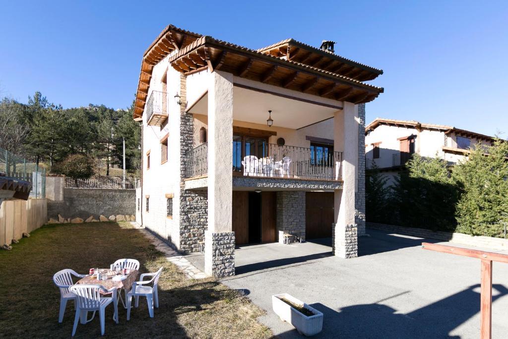 Casa Rural Saura, Alcalá de la Selva – Precios actualizados 2019