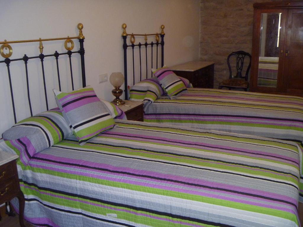Casa Rural Habitaciones Martintxo (España Armañanzas ...
