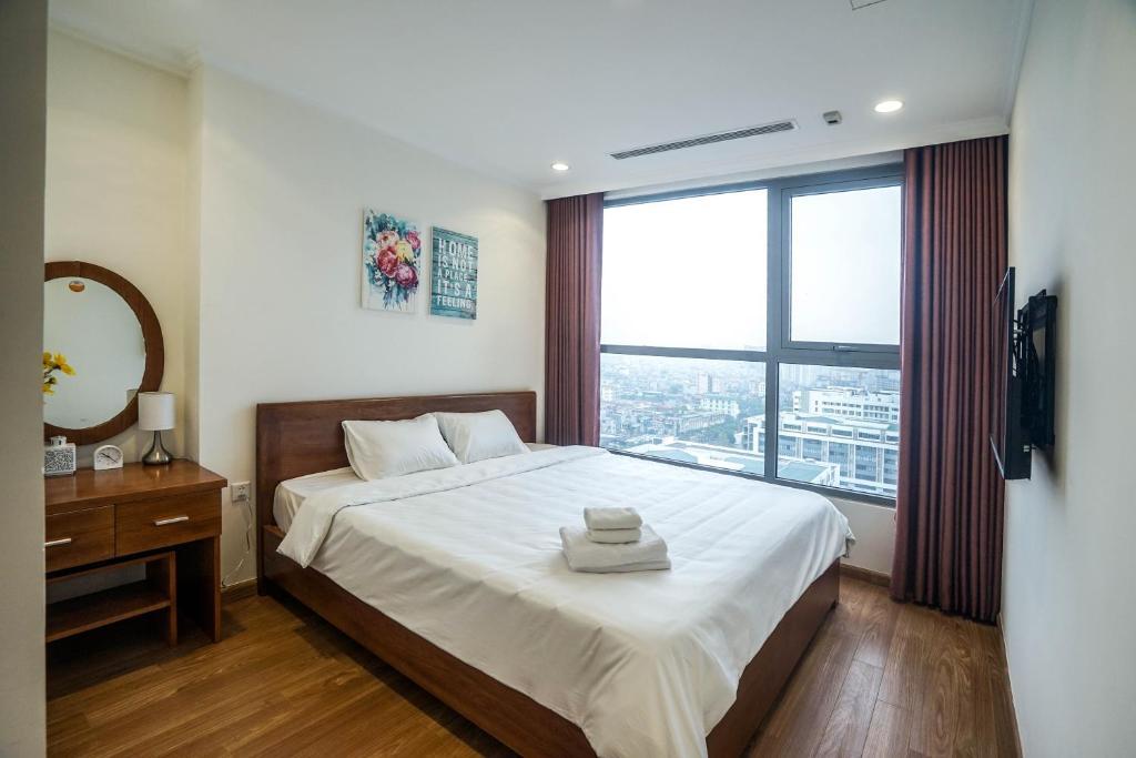 La Perle Rose Luxury Apartment