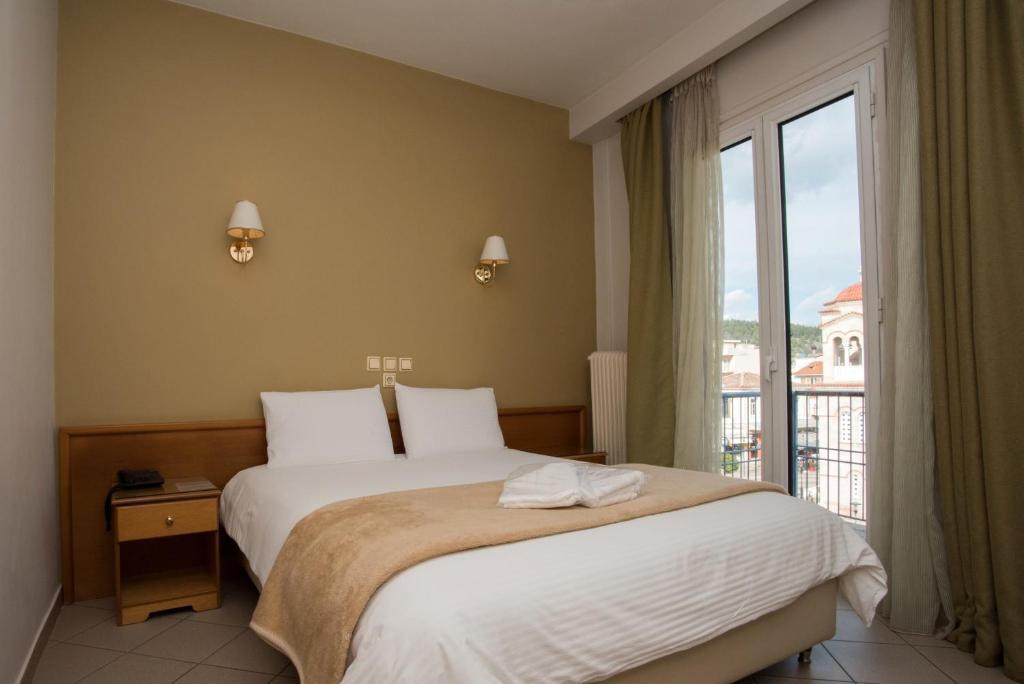 Morfeas Hotel Argos Prețuri Actualizate 2020