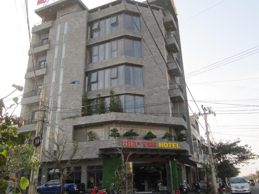 Khách Sạn Hiệp Yến