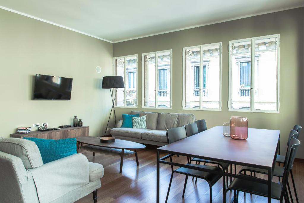 sports shoes 3f2dd 82461 Brera Apartments in San Marco, Milan (with photos & reviews ...