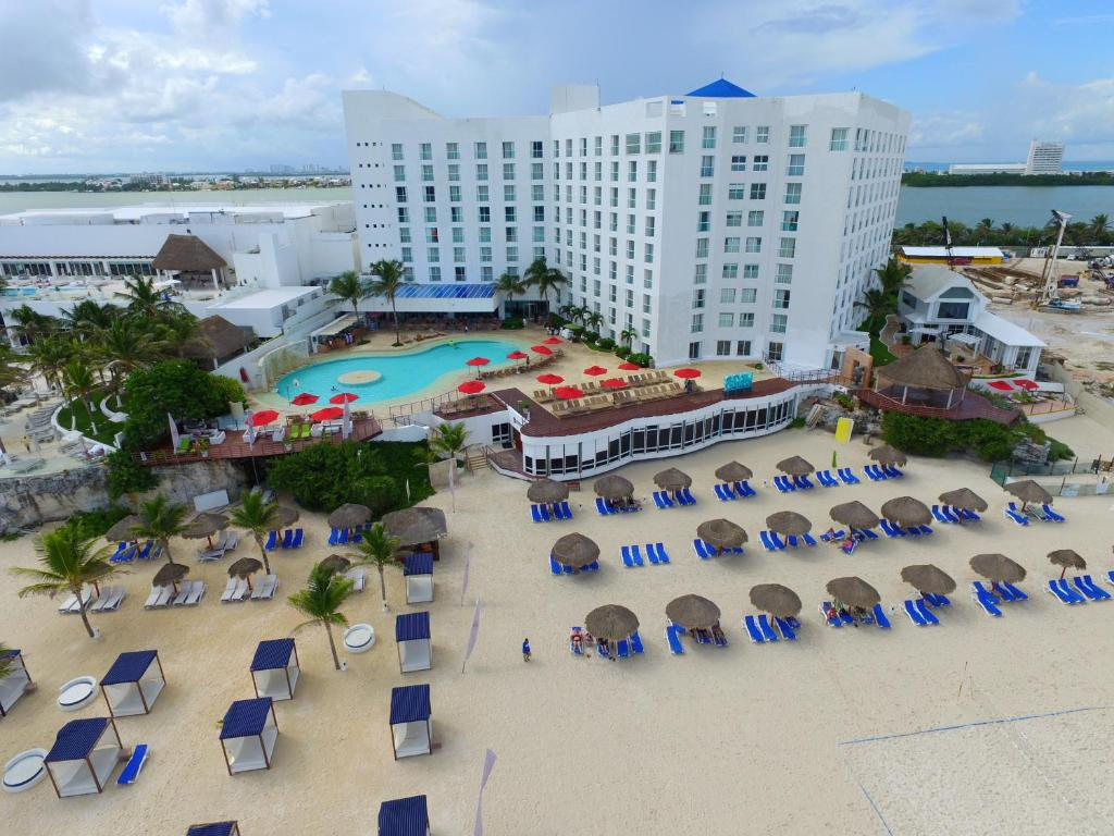 Resort Sunset Royal Cancun Mexico Booking Com