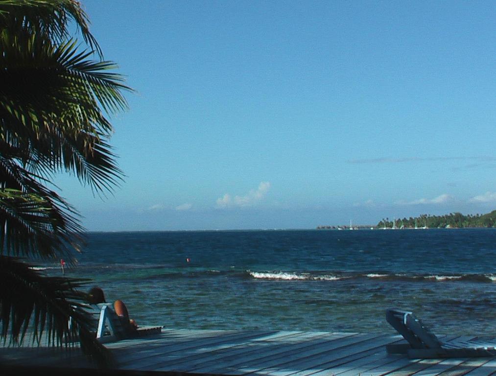 Bungalows Tipaniers Iti Vaianae French Polynesia Booking Com