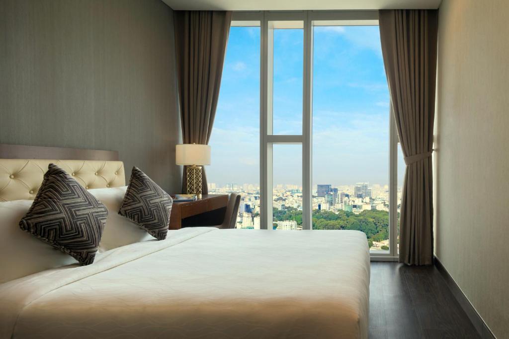 Grand 3 Phòng Ngủ