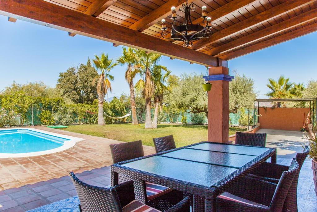Casa de vacaciones Finca el Nogal (España Alhaurín de la ...