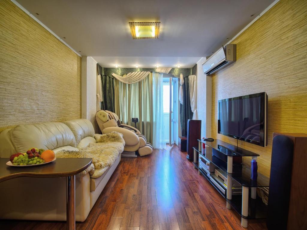 Apartment On Marshala Rokossovskogo 1 Nizhny Novgorod Updated Images, Photos, Reviews
