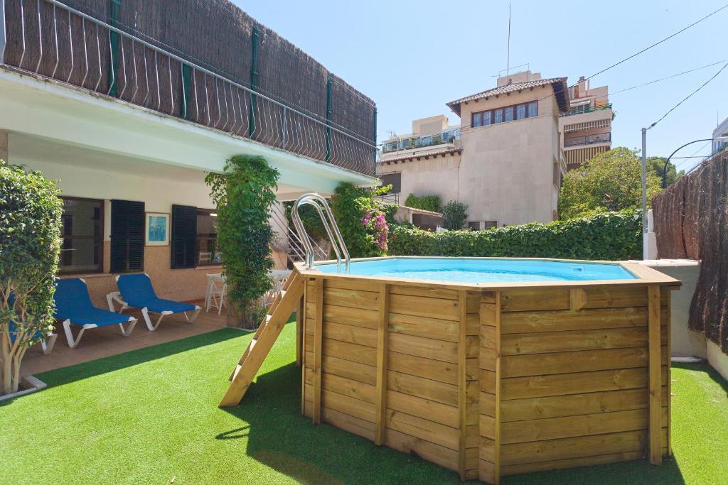 Villa Can Pastilla (Spanje Can Pastilla) - Booking.com