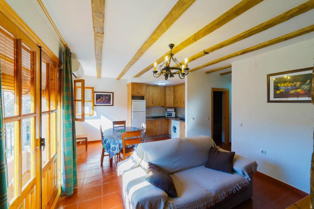 Casas Rurales Ribera (España Alcalá del Júcar) - Booking.com