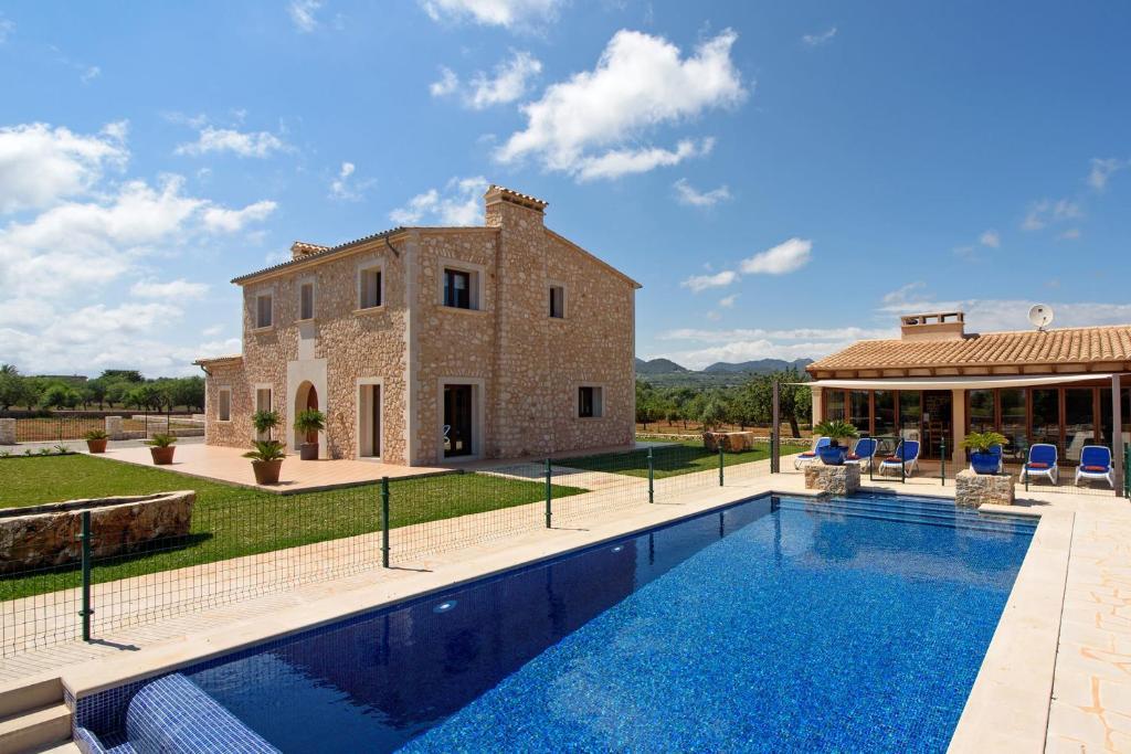 Villa Finca Sa Pletassa Spanien S Horta Booking Com