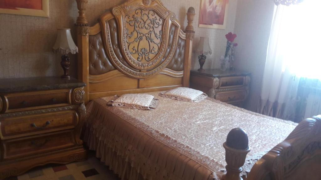 Guest House Dobryy Nizhniy