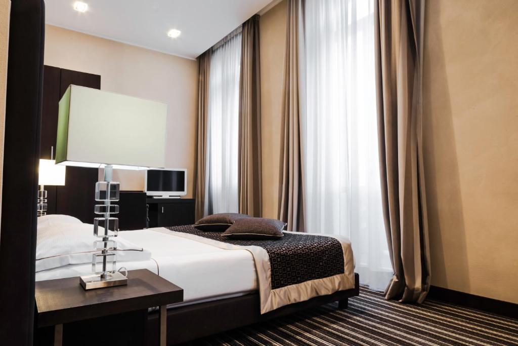 Hotel Principe Di Torino, Torino – Prezzi aggiornati per il 2020