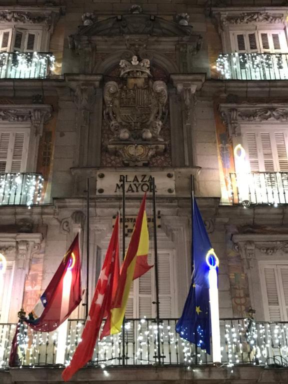 Departamento Drucastle Paradise (España Madrid) - Booking.com
